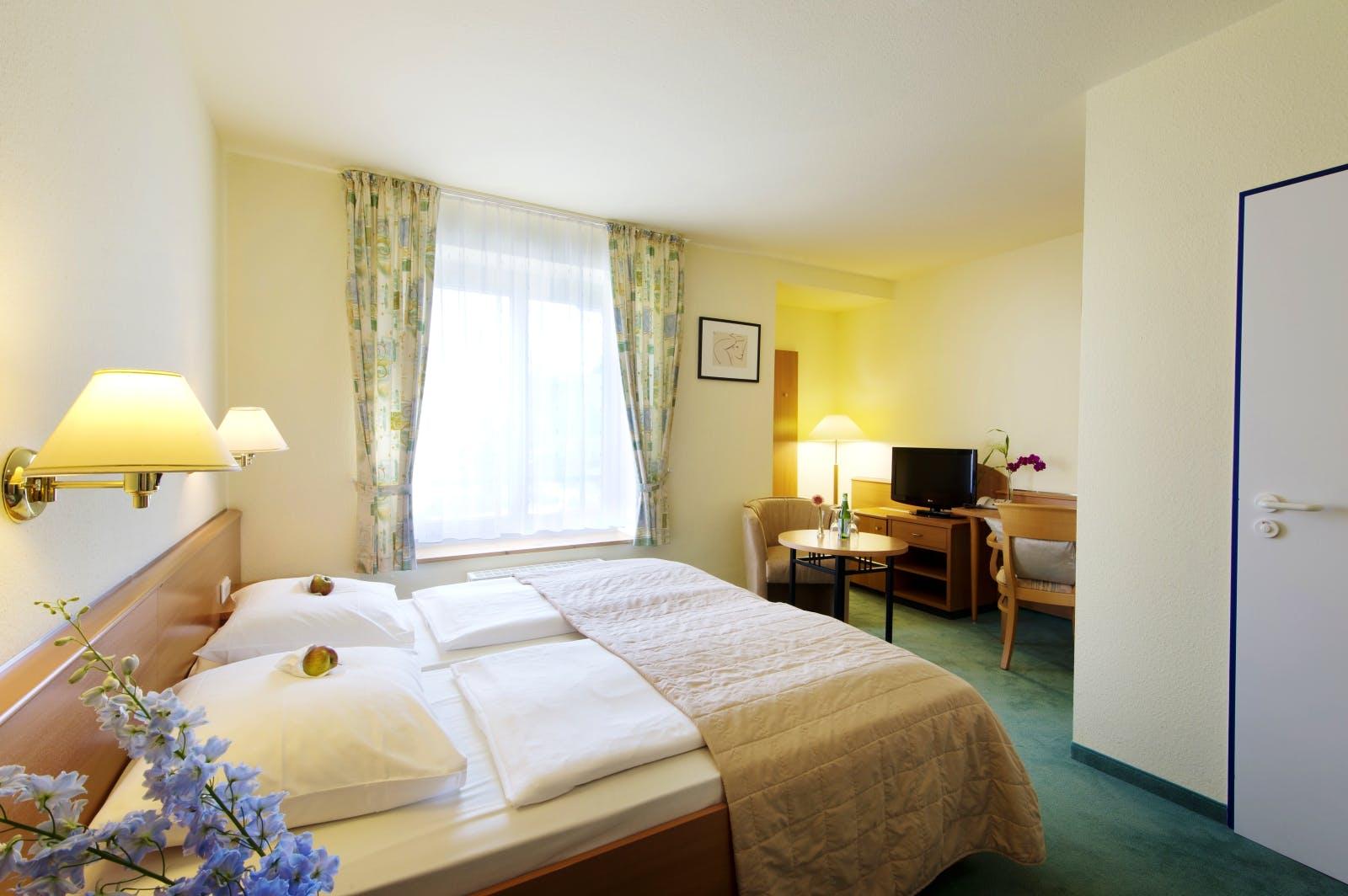 Hotels In Hohnstein Deutschland
