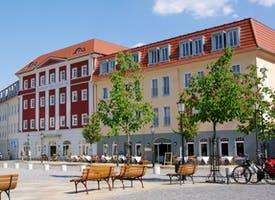 Reisebild: Kur & Wellness in Deutschland - Kulturhotel Fürst Pückler Park Bad Muskau