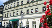 Wilder Mann Annaberg-Buchholz, Copyright: Website