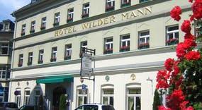 Wilder Mann Annaberg-Buchholz, Copyright: Website