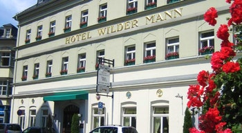 Traditionshotel Wilder Mann