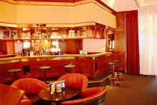 Hotelbar, Copyright: Hotel Ratswaage