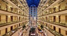 Maritim Hotel Magdeburg, Copyright: Website