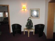 Lobby, Copyright: Cantral Hotel Torgau