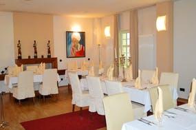 Restaurant, Copyright: Santé Royale Bad Brambach