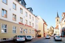 Hotel am Kaisersaal, Copyright: Hotel am Kaisersaal