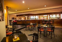 IBB Hotel Passau City Center - Hotelbar, Copyright: IBB Hotel Passau City Center