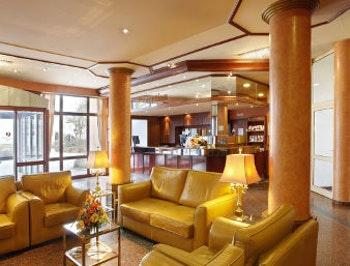H+ Hotel Hannover