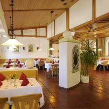 Bad Füssing - Vital-Hotel Jagdhof - Restaurant, Copyright: Johannesbad Hotels Bad Füssing GmbH