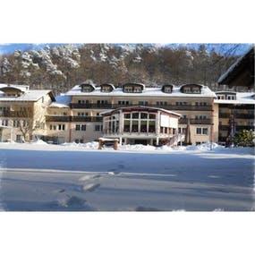 Hotel Christel in Heimbuchenthal