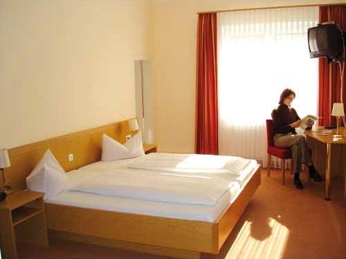 Hotel Allerhof  Sterne