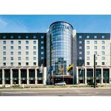 4-Sterne-Maritim Hotel Magdeburg