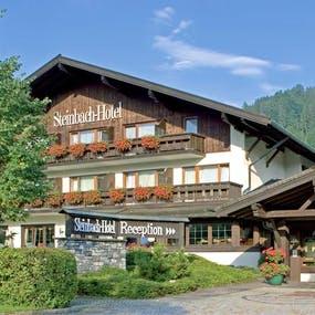 Hotel Steinbach in Ruhpolding, Copyright: Steinbach-Hotel