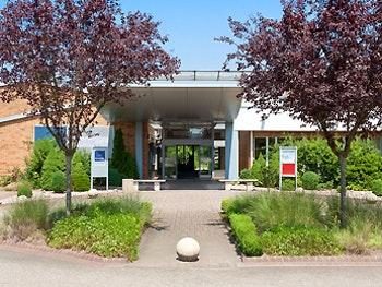 Novotel Metz Hauconcourt Maizieres-les-Metz