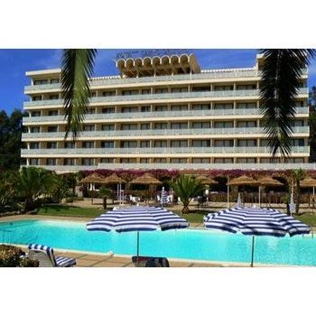 Hotel Campo dell'Oro