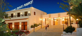 King Minos Palace Hotel ??????????