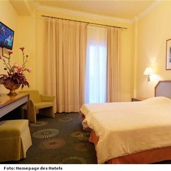 Hotel Kalafatis