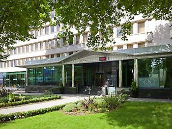 Mercure Bristol Holland House Hotel and Spa