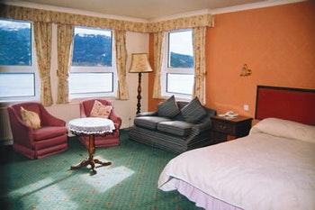 Lochalsh Hotel