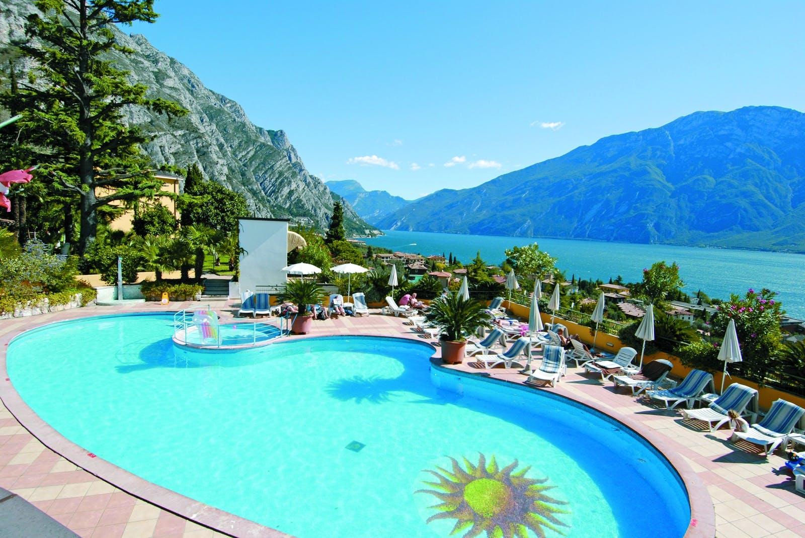 Hotel San Pietro Limone