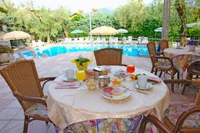 Hotel Alpi in Malcesine, Copyright: Hotel Alpi in Malcesine