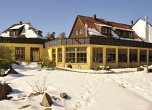Hotel Goldener Hirsch Suhl, Copyright: Hotel Goldener Hirsch Suhl