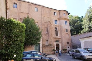Klosterhotel Donna Camilla Savelli