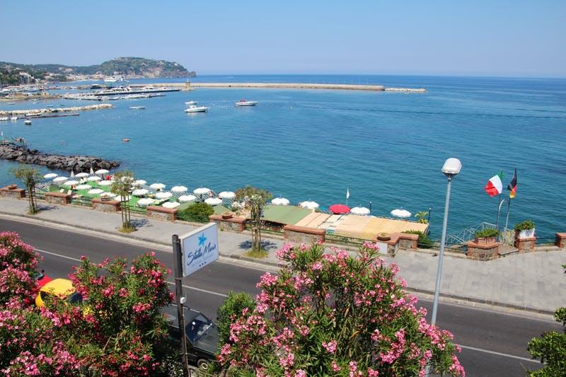 Hotel Stella Maris Casamicciola Terme Ischia