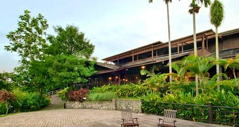 Batang Ai Longhouse Resort