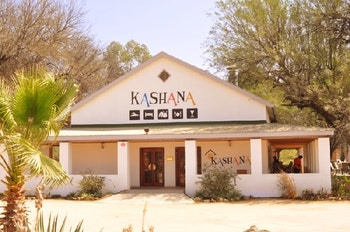 Kashana Lodge