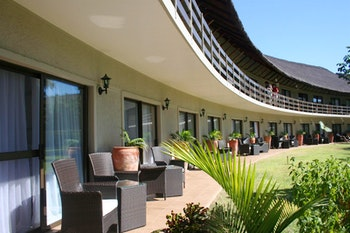 A'Zambesi River Lodge
