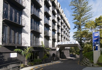 Copthorne Hotel Auckland City