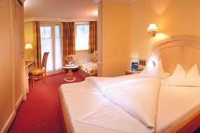 Hotel Berghof in Mayrhofen, Copyright: Hotel Berghof in Mayrhofen