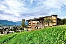 Zur Schönen Aussicht in St. Johann, Copyright: Hotel Zur Schönen Aussicht