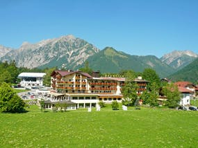 Hotel Pfandler in Pertisau, Copyright: Hotel Pfandler in Pertisau