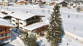 Hotel Pension Enzian in Pertisau, Copyright: Hotel Pension Enzian in Pertisau