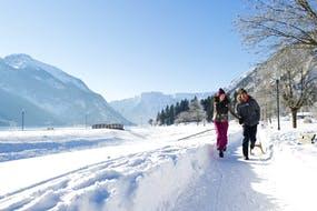 Achensee Winter, Copyright: Achensee Winter