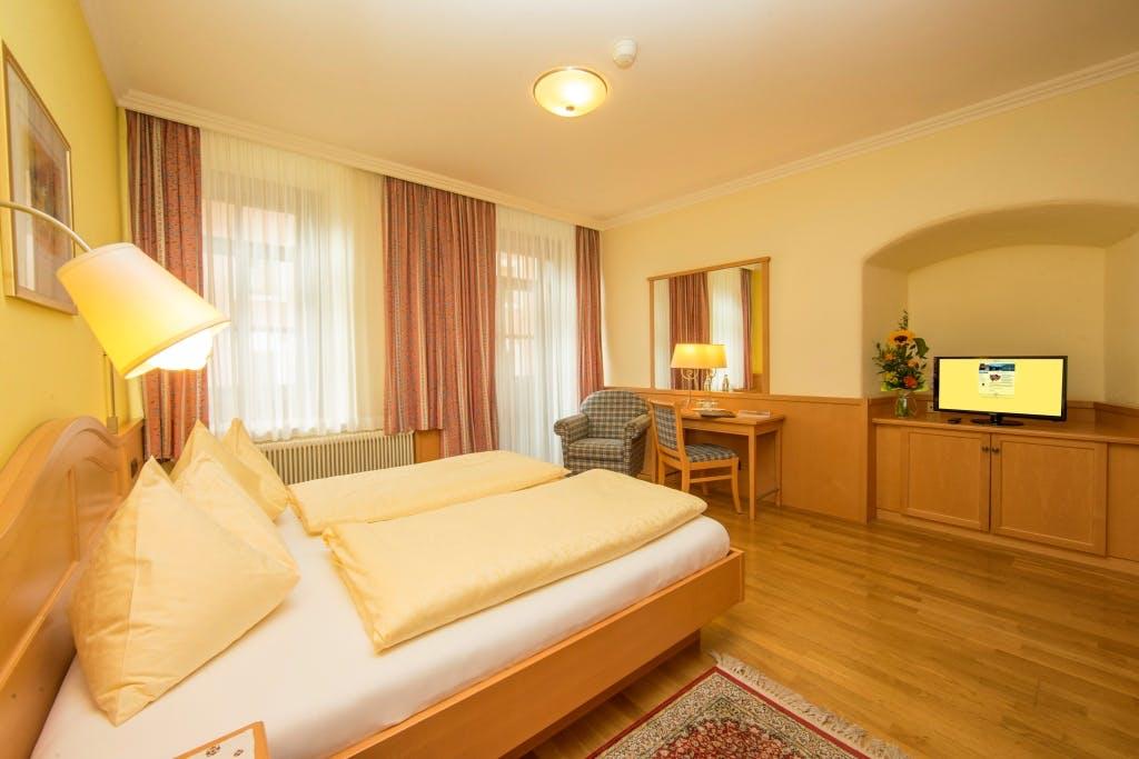 Hotel Lebzelter Zell Am See