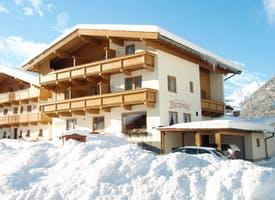 Reisebild: Urlaub in Österreich - Garni Marxenhof in Pertisau