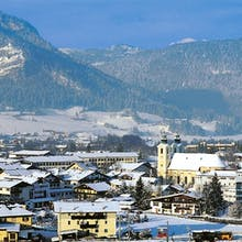 St. Johann im Winter, Copyright: Eberhardt TRAVEL