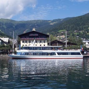 Hotel Seehof in Zell am See, Copyright: Hotel Seehof in Zell am See