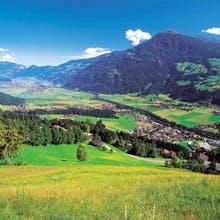Zillertal, Copyright: Zillertal