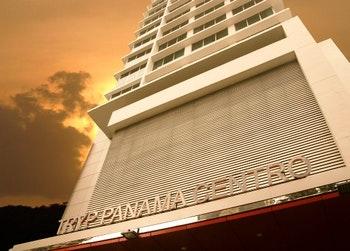 Hotel Tryp Panama-City Centro