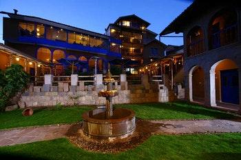 Casa Andina San Blas