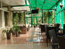 Wintergarten, Copyright: Hotel Syrena