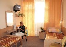 Zimmerbeispiel - Doppelzimmer, Copyright: Sanatorium Agat