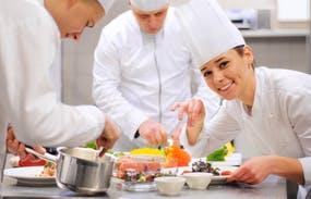 Küche im Hotel Pro Vita, Copyright: Hotel ProVita