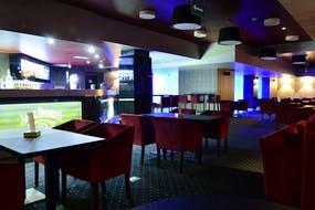 Club, Copyright: Hotel Lambert
