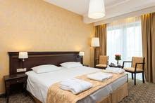Zimmerbeispiel Komfort-Zimmer, Copyright: Hotel Lambert