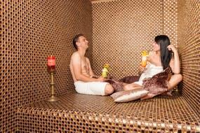 Relax-Zone, Copyright: Hotel Lambert